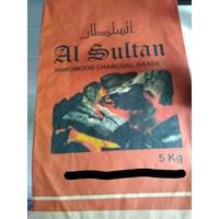 Jual Paper bag Arang