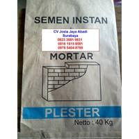 Karung Mortar 40 Kg