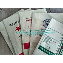 Paper bag Semen
