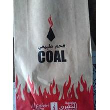 Kantong Kertas Paper Bag Arang 1 Kg