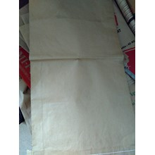 Kantong kertas paper bag Kelapa parut Desiccated Coconut 25 Kg
