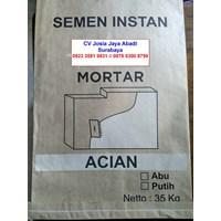 Jual Kantong Mortar