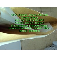 Jual Chemical Paper Bag 2