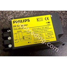Ignitor Sn 58 Philips