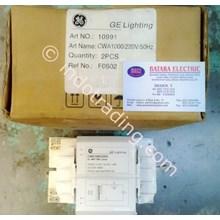 Ge Cwa 1000 Watt  220V 50Hz