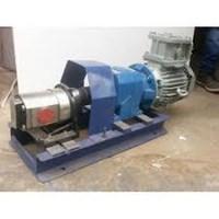 Jual Helical Gear - Ropar - Rotary Helical Gear Pumps - Rotary Helical Gear Pumps Stainless Steel 2