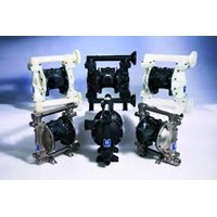 Beli Diaphragm Pump - Stroke - Yamada - Graco - Wilden 4