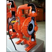 Distributor Diaphragm Pump - Stroke - Yamada - Graco - Wilden 3