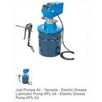 Distributor Grease Pump - Graco - Samoa - Weka - Yamada - Grease Pump 3