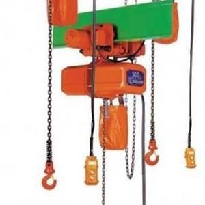 Lift - Electric Chain Hoist Nitchi