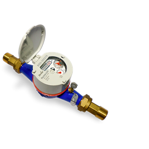 Sell Water Meter Itron Water Meter Itron From
