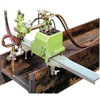 Jual Mesin Potong Plat - Koike - Mesin Potong Plat Koike - Gas Cutting Koike -  Pipe Gas Cutting Koike  2