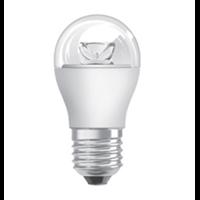 Lampu LED Osram Star E27 CL 3W 827 1