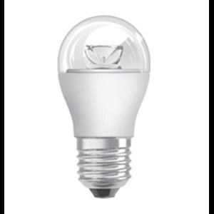 Lampu LED Osram Star E27 CL 3W 827