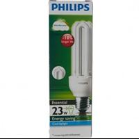 Lampu Philips Essential 23W CDL/WW 1