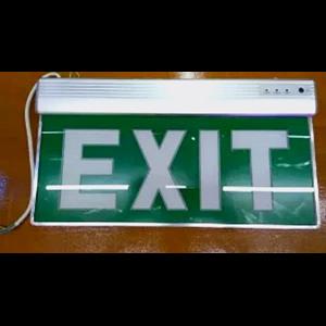 Lampu Exit Bohlam LED