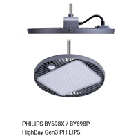 Jual Lampu Industri High Bay Philips