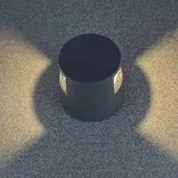 Jual Lampu Bollard LED 14W