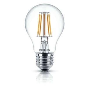 Lampu LED Classic Philips P45 4.5W E27 Dim