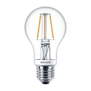 Lampu LED Classic Philips A60 4.5W E27 Dim