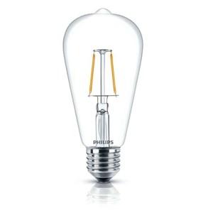 Lampu LED Classic Philips G93 7.5W E27 Non Dim