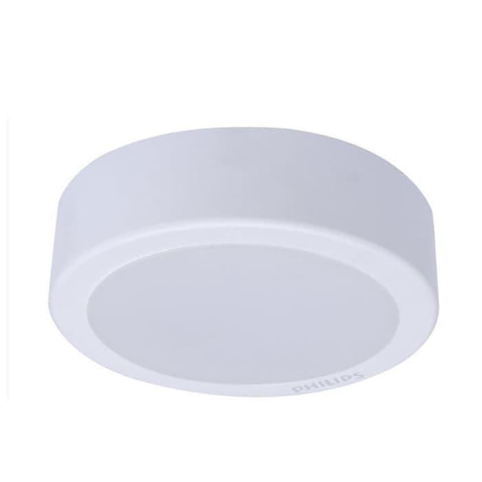 "Jual Lampu Downlight LED Philips DN027C 6"" 11LED9 CW / NW"