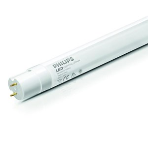 Lampu TL8 Philips Essential LEDTube 1200mm 8W 840 / 865 800lm