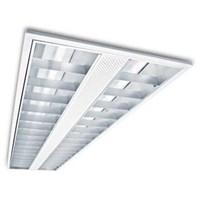 Kap Lampu RM Philips TBS299 2xTL5 28W EBE M2
