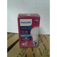 Bohlam LEDBulb Philips Mycare 10W CDL/WW