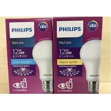 Bohlam LEDBulb Philips Mycare 12W CDL/WW