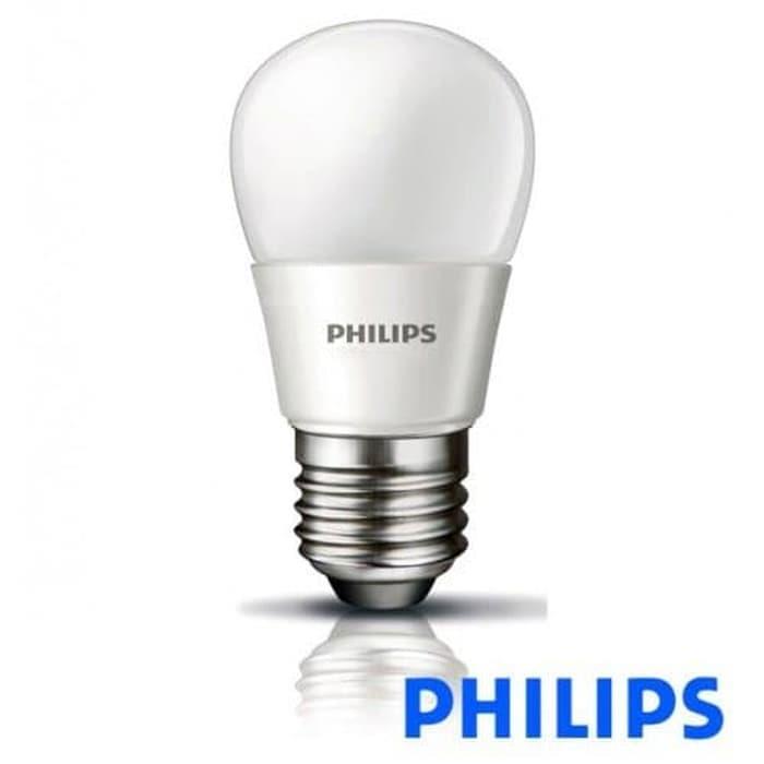 Jual Lampu LEDBulb Philips GenV 3-25W CDL/WW A60 Harga