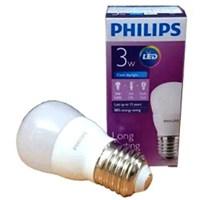 Distributor Lampu LEDBulb Philips GenV 3-25W CDL/WW A60 3