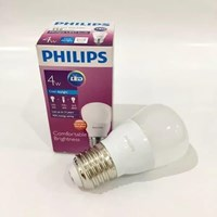 Distributor Lampu LEDBulb Philips GenV 4-40W CDL/WW A60 3