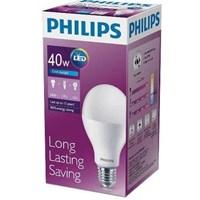 Lampu LEDBulb Philips HW 40W E27/E40 CDL A130