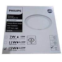 Distributor Lampu Downlight Philips DN027B 4