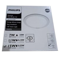 Lampu Downlight Philips DN027B 5