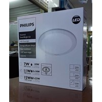 Jual Lampu Downlight Philips DN027B 6