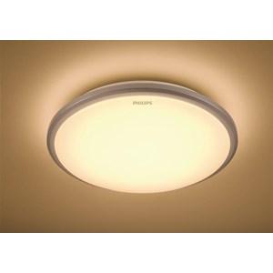 Lampu LED Philips 31825 Ceiling 17W 2700k/6500k