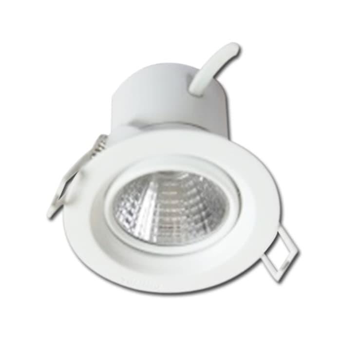 Jual Lampu LEDspot Philips 59751 Kyanite 3W 2700k/4000k