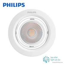 Lampu LEDSpot Philips 59775 Pomeron LEDSpot 5W 2700k/4000k