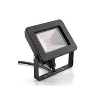 Distributor Lampu Sorot LED / Flood Light Philips 17341 LED 10W 2700k/4000k 3