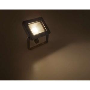 Lampu Sorot LED / Flood Light Philips 17341 LED 10W 2700k/4000k