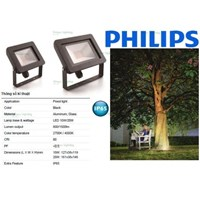 Jual Lampu Sorot LED / Flood Light Philips 17342 LED 20W 2700k/4000K 2