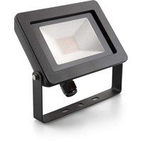 Distributor Lampu Sorot LED / Flood Light Philips 17342 LED 20W 2700k/4000K 3