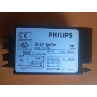 LED Driver / Ballast Philips Ignitor SI 52 1