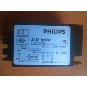 LED Driver / Ballast Philips Ignitor SI 52