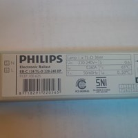Jual LED Driver Philips EB-C EP 136 TL-D 2