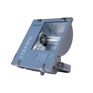 Lampu Sorot LED / Flood Light PHILIPS RVP350 SON-T 400W S SP  (Excl. Lampu)