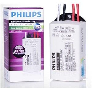 Philips ETE-10 12V 10W