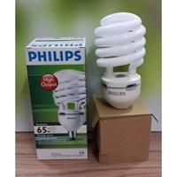 Lampu Bohlam Philips EHL Twister 65W 840/865 1
